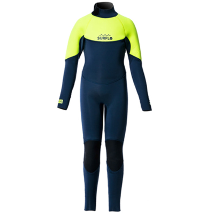 [서플로] [KIDS] GEMS GROM 3mm Back-zip WETSUIT